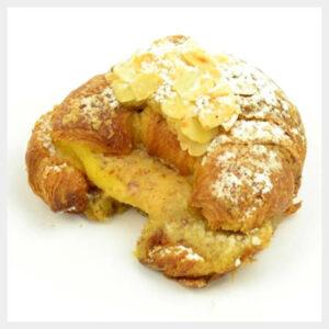 FrenchAlmondCroissant