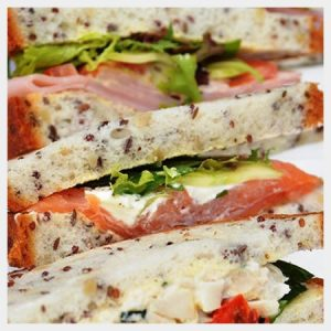 GlutenFreeSandwich
