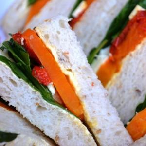 Vego Sandwich